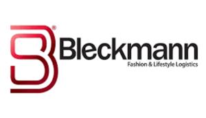 logo bleckmann