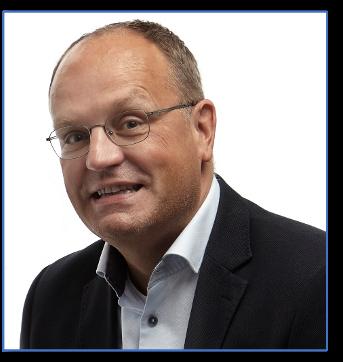 CFO Bleckmann Gerwin Meulman